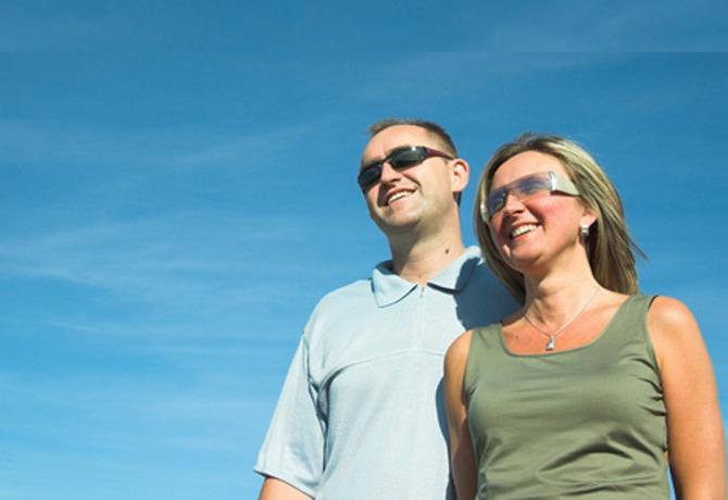 Vacanze al sole per prevenire l'osteoporosi