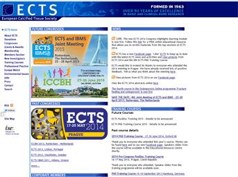 European Calcified Tissue Society