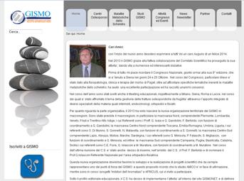 Gruppo Italiano Studi Metabolismo Osseo