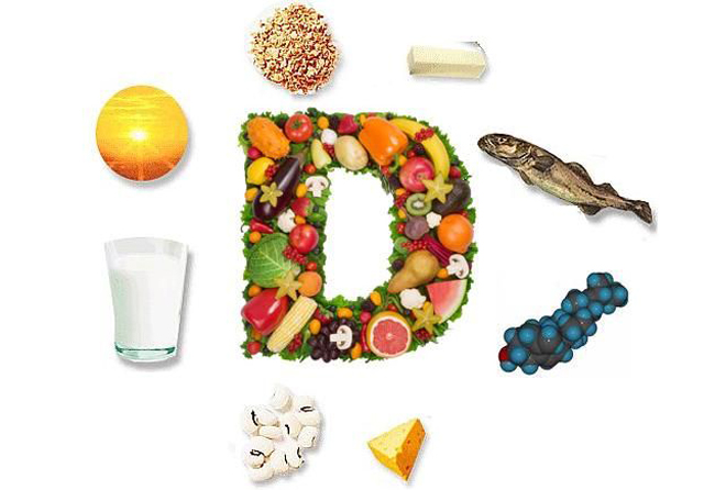 Vitamina D: l'80% degli italiani è carente
