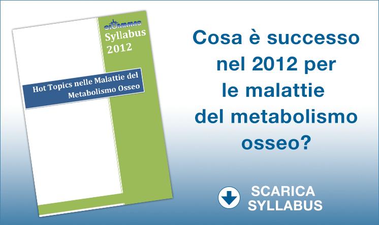 Syllabus SIOMMMS 2012