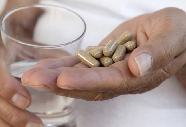 Effetto sul metabolismo osseo della supplementazione con sali alcalini di potassio