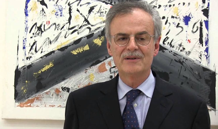 Claudio Marcocci nuovo presidente SIOMMMS