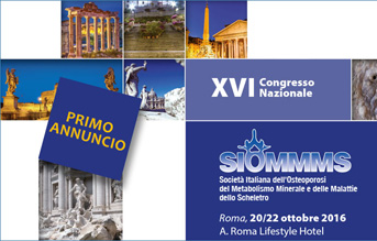 Congresso SIOMMMS 2016