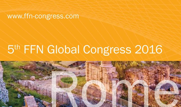 Gestione multidisciplinare delle fratture da fragilità: il punto in occasione del quinto Congresso Mondiale  FFN (Fragility Fracture Network)