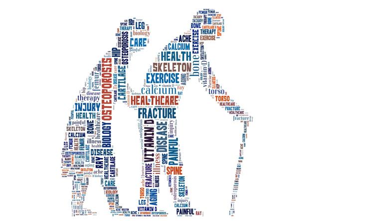 Abaloparatide efficace in post-menopausa sulle fratture (vertebrali e non) e sulla BMD