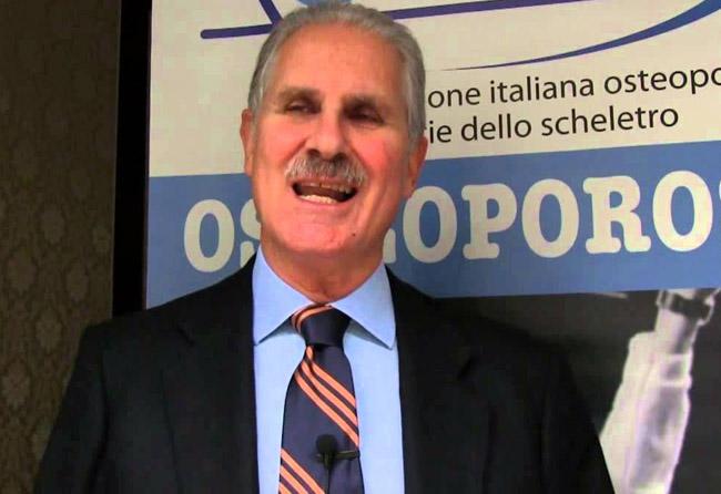 Paolo Falaschi presidente eletto del  Fragility Fracture Network