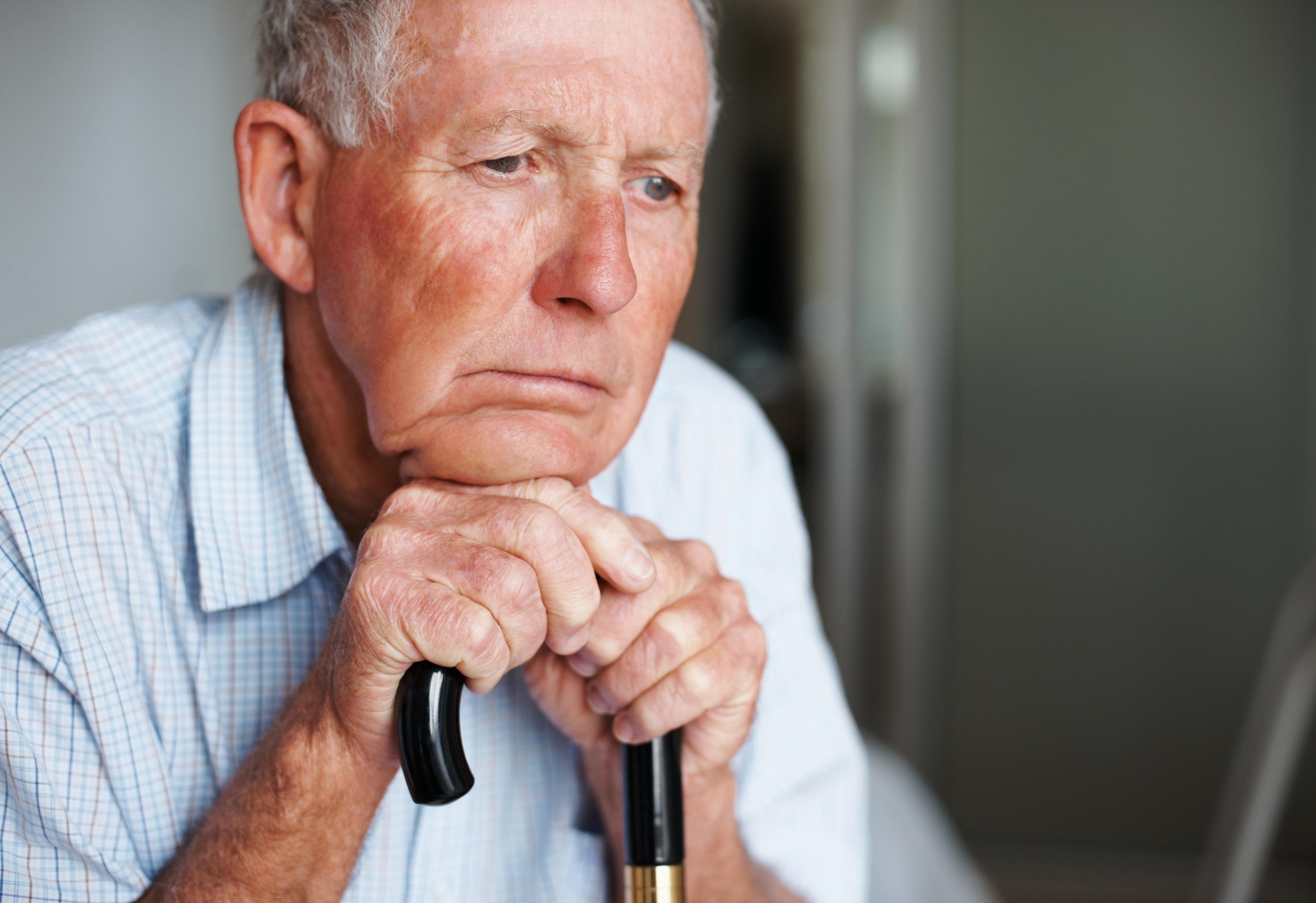 Osteoporosi: la mortalità è più elevata nell'uomo