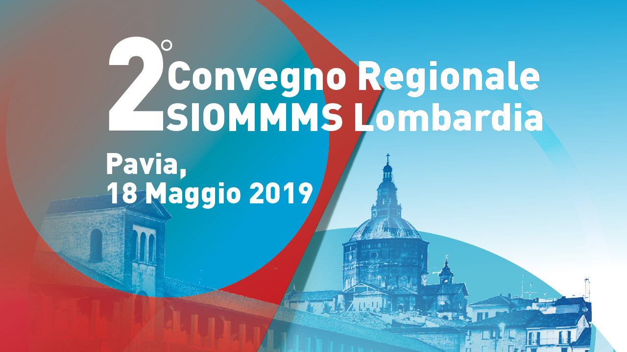 2° Convegno Regionale SIOMMMS Lombardia