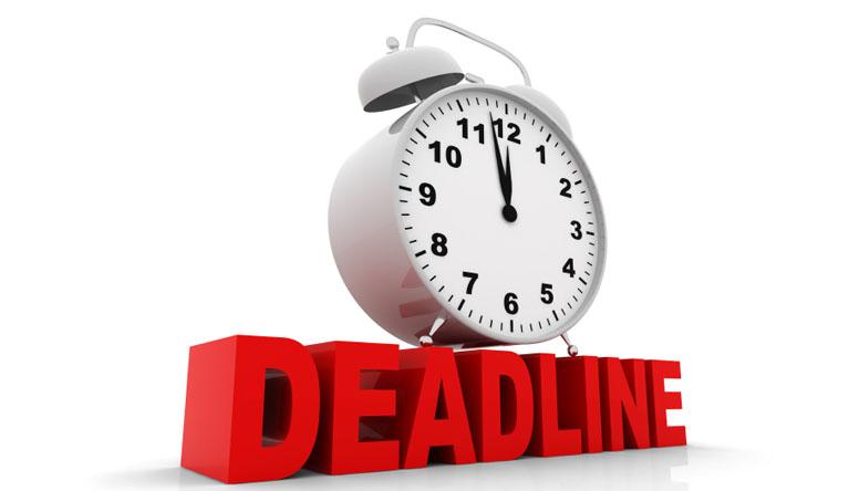 Congresso Nazionale SIOMMMS: 3 deadline da ricordare