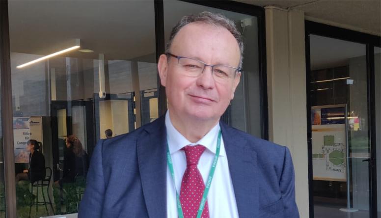 Maurizio Rossini è il nuovo presidente della SIOMMMS