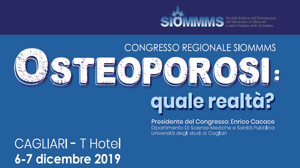Congresso Regionale SIOMMMS