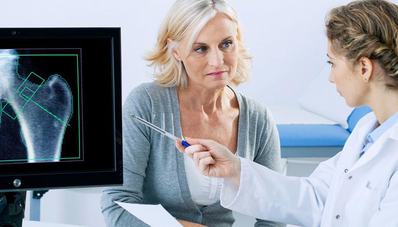 Terapia dell'osteoporosi, la fotografia italiana in uno studio basato sull'algoritmo del rischio di frattura DeFRAcalc79