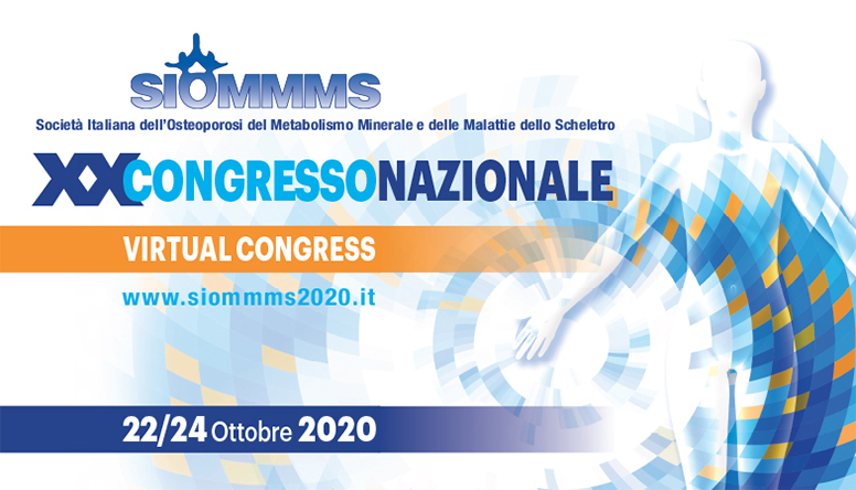 SIOMMMS Virtual Congress 2020 – Live Streaming