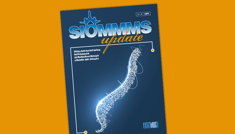 "Nasce la nuova rivista scientifica ""SIOMMMS UPDATE"""