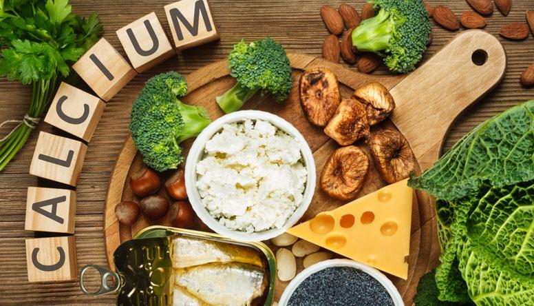 Valutazione dell'introito alimentare di calcio, pubblicato studio multicentrico della SIOMMMS