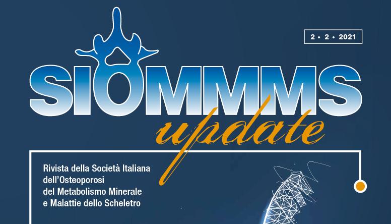 Nuovo numero di SIOMMMS Update: focus sulla diagnostica