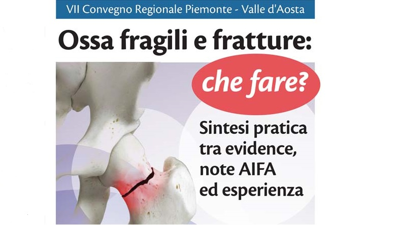 VII convegno regionale SIOMMMS Piemonte e Valle d'Aosta